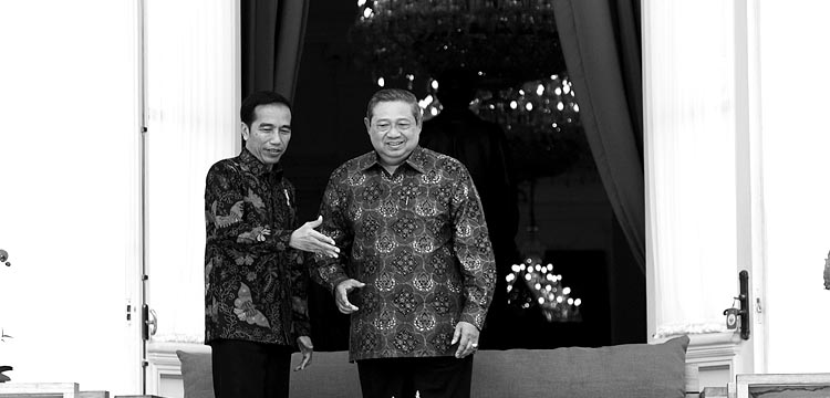 SBY's Endorsement of Gibran: Speculations?