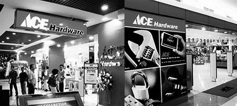 Bright Spots of Retail: ACE Hardware & Pizza Hut