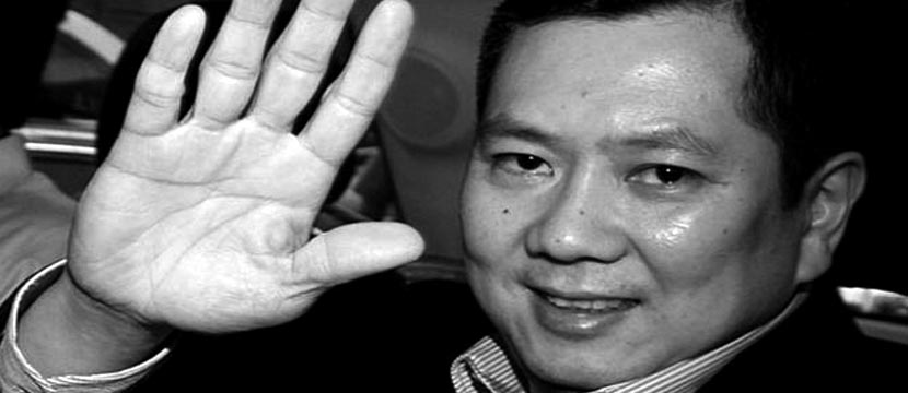 More Problems for Hary Tanoe
