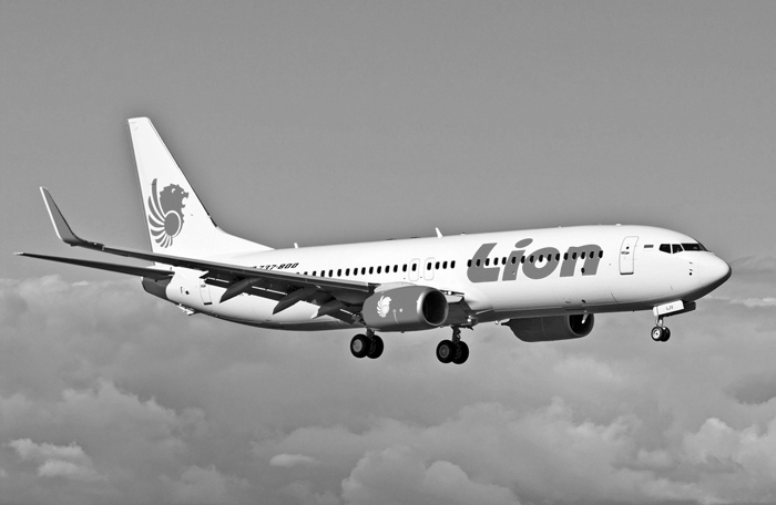 Preliminary Report on the Lion Air JT 610 Tragedy