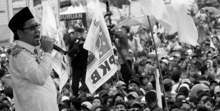 East Java Election: PKB vs Khofifah