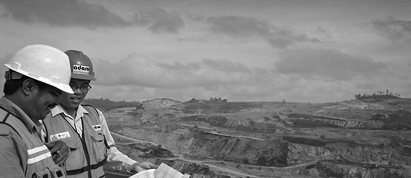 Termination of BHP Billiton-Adaro Energy Project