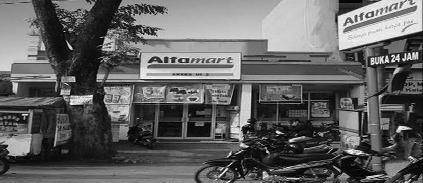 Alfamart & Improved Margins