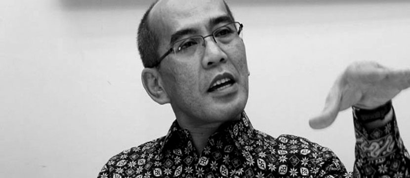 Faisal Basri vs Hatta Rajasa & Suryo Sulisto on Bauxite