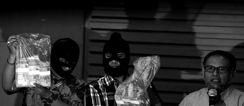 Media Karya Sentosa's Bribery Case: How Far Up It Goes?
