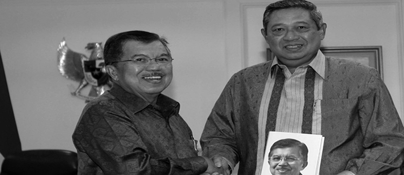 2015 Political Outlook: The SBY-Kalla Factor