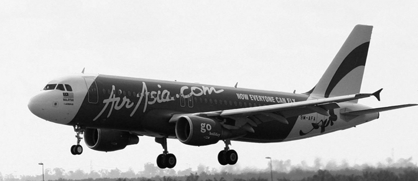 Indonesia AirAsia's Financials