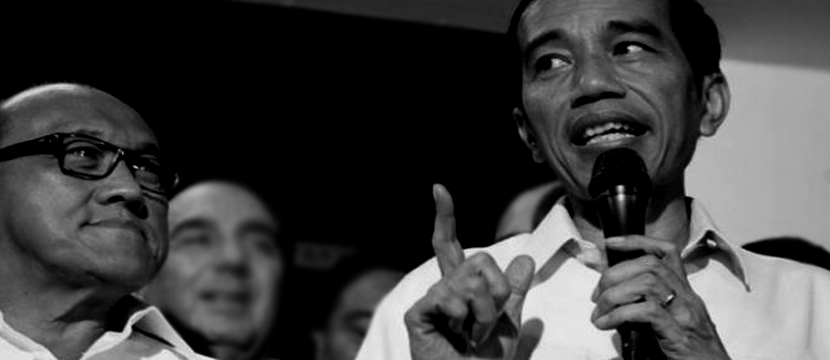 Jokowi On BUMI (Bakrie) Tax-Royalty Disputes