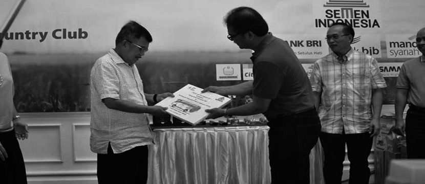 Holding Company for SOEs under Jokowi