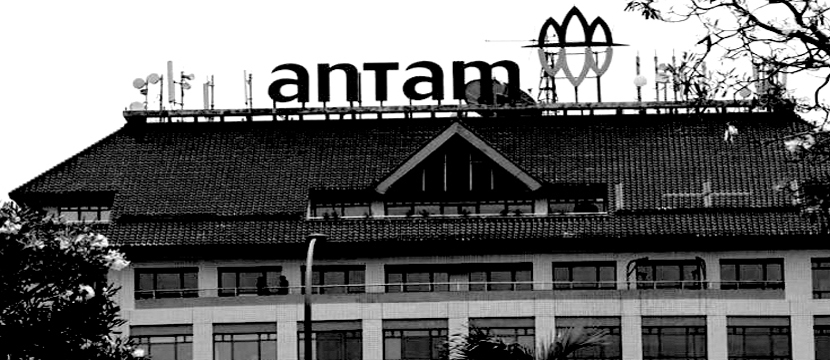 Bright Spot of First Quarter: Aneka Tambang