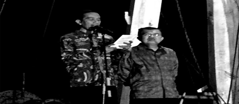 Jokowi's Budget