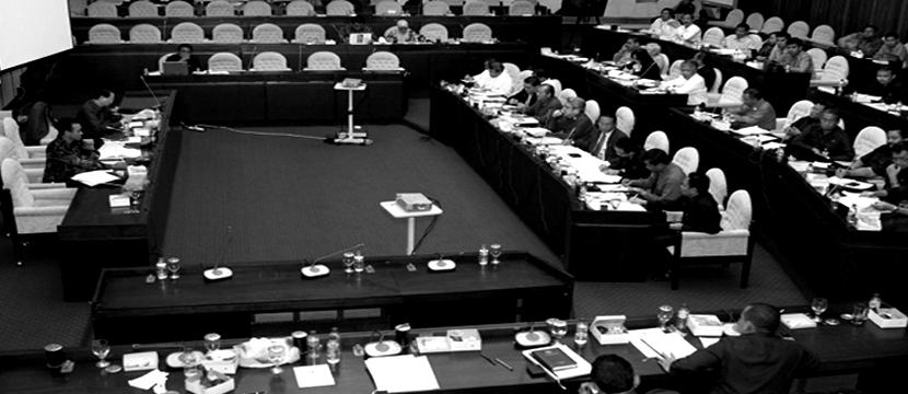 The Postponement of Simultaneous Regional Elections