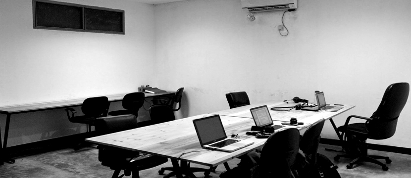 The Business of Co-Working Space