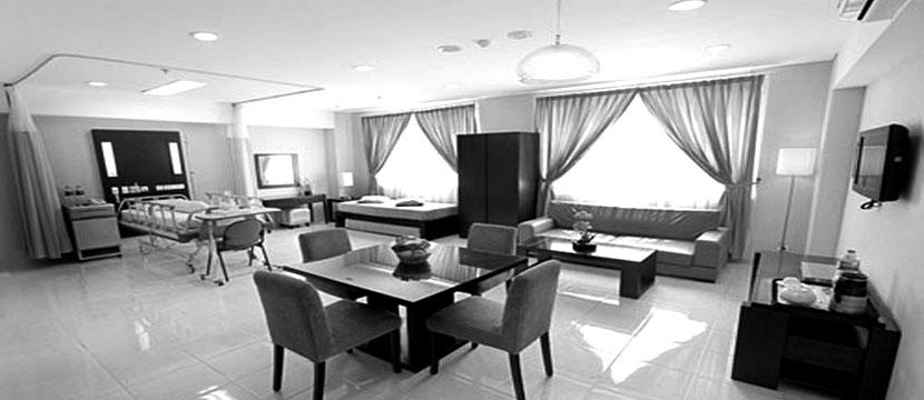 Mitra Keluarga Hospital: Rp15 Billion per Bed?