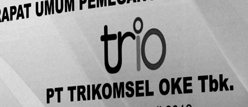 Trikomsel Lost Further Ground?
