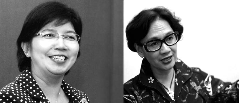 Jokowi's Surprise Decision: All-Women Team to Select KPK Leaders