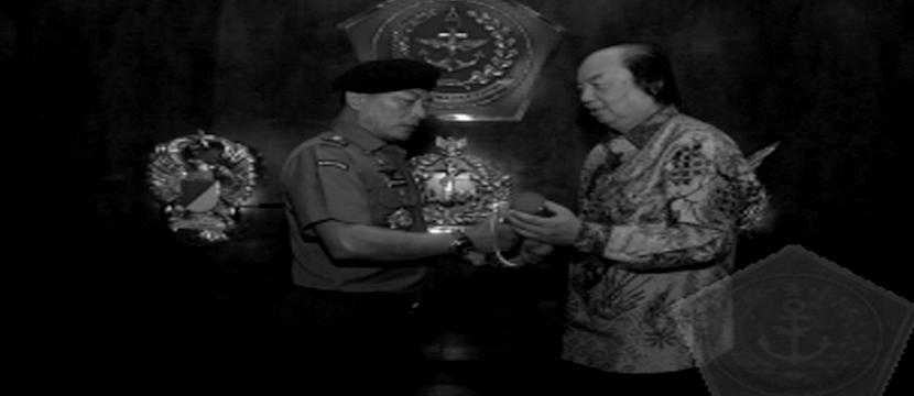When Dato Tahir (Mayapada) Entering Oil & Gas Business