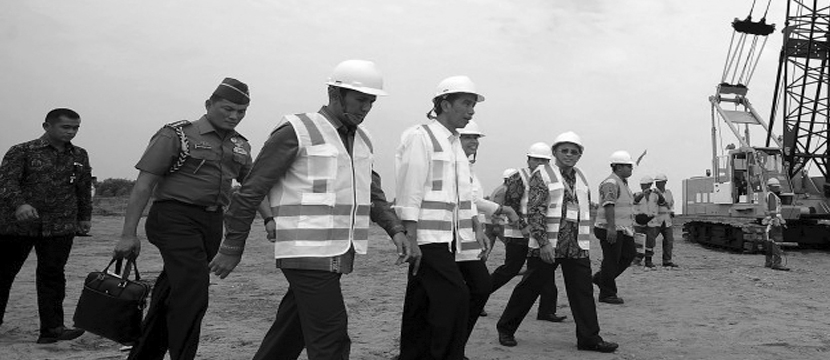 Batang Power Project: What Jokowi Should Worry About