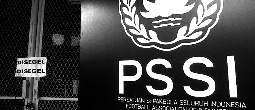 PSSI, Tension Between Jokowi & Kalla?
