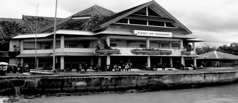 Maluku Resource Investments & Sorong Port