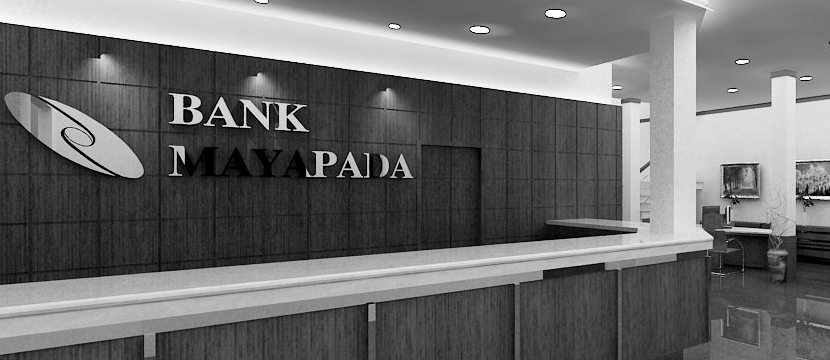 Bank Mayapada's New Round of Fund Raising