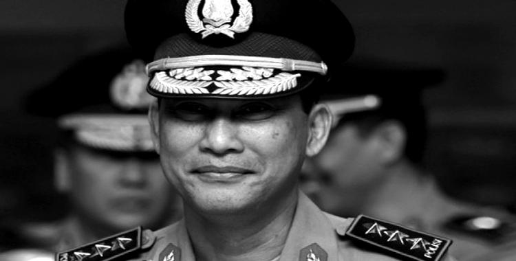 Polri Criminal Investigation Chief Sacked?