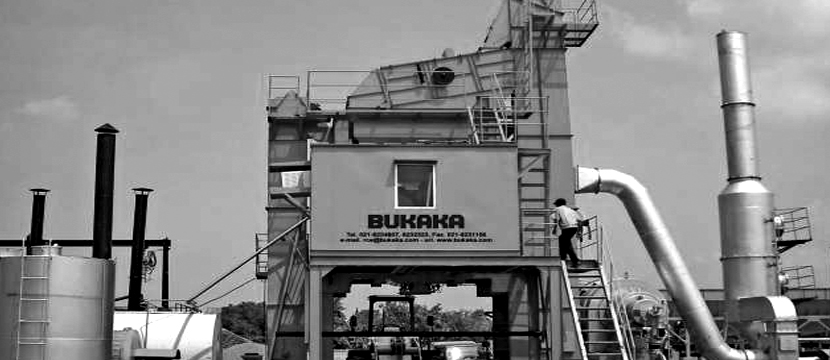 Revisiting Kalla Group's Bukaka & Energy Business