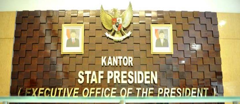 The Future of the Presidential Staff Office