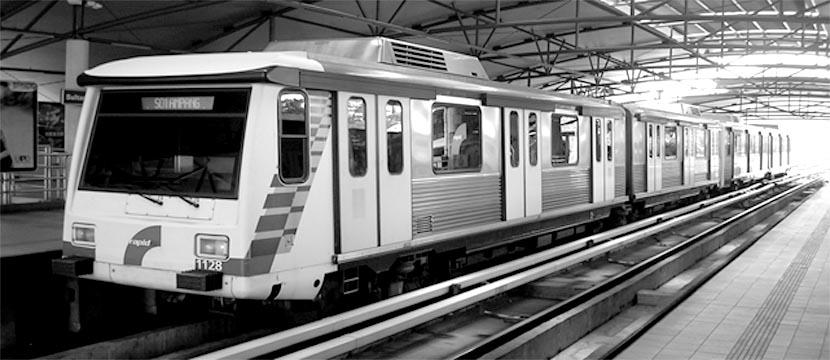 Updates on the Jakarta LRT Project