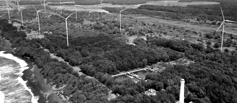 The 35,000 MW Program: New PPAs