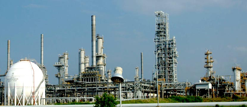 Revitalisation of Tuban Petrochemical