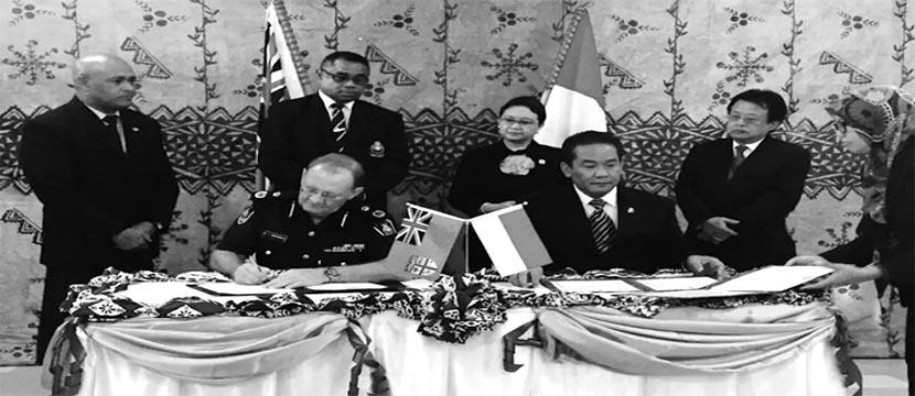 New Chief of Bareskrim Polri: Anang Iskandar