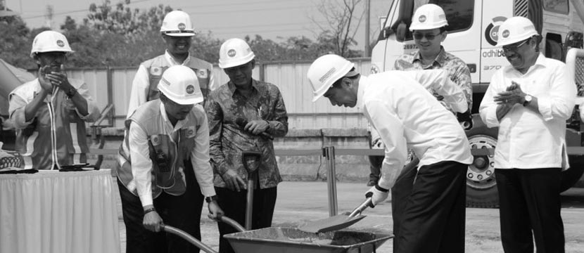 Project Financing Challenge: Greater Jakarta LRT