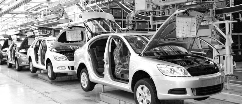 Manufacturing Investments to Watch: Automotive