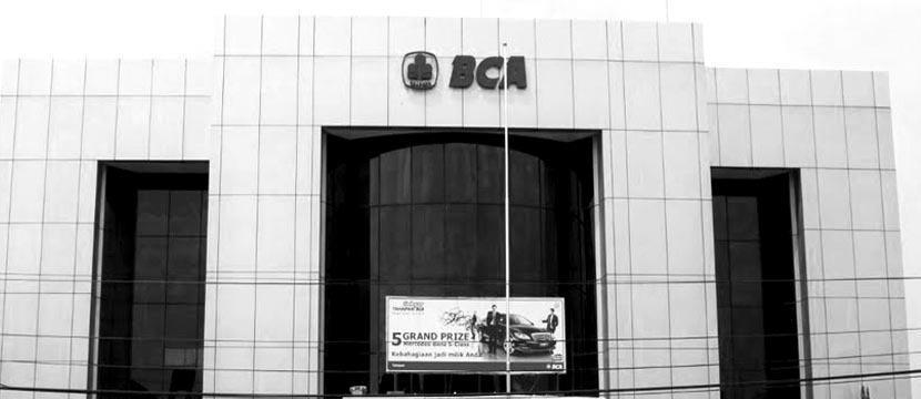 Q3 Results: BCA, Bank Permata & Bukopin