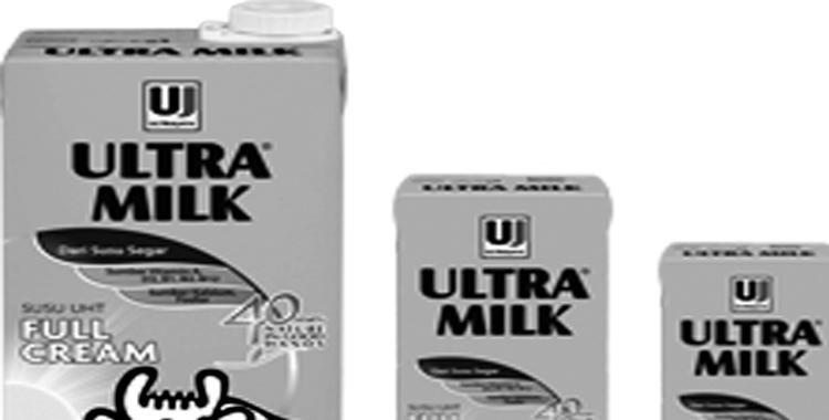 Bright Spots in Third Quarter (4): Ultrajaya