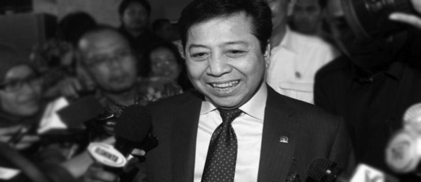 Setya Novanto & Wedding of The Year