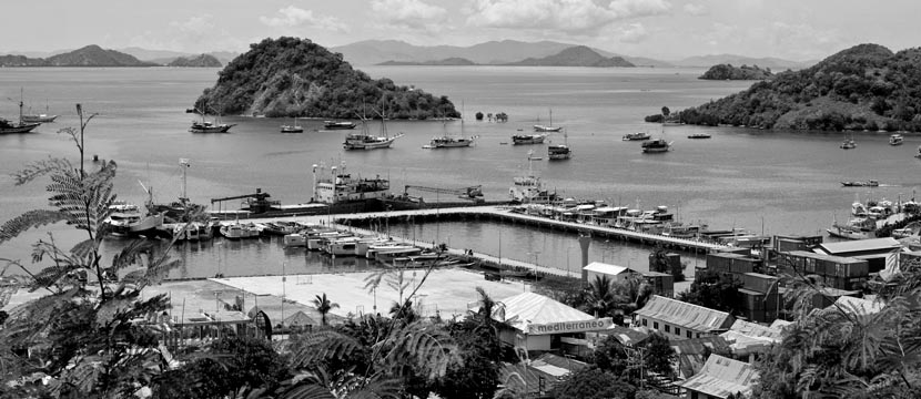 Travel Note: Labuan Bajo