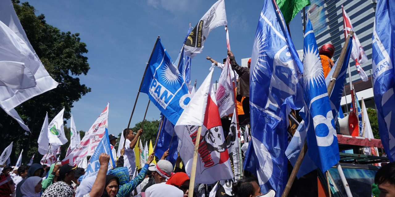 Jakarta Election & A South Kalimantan Businessman