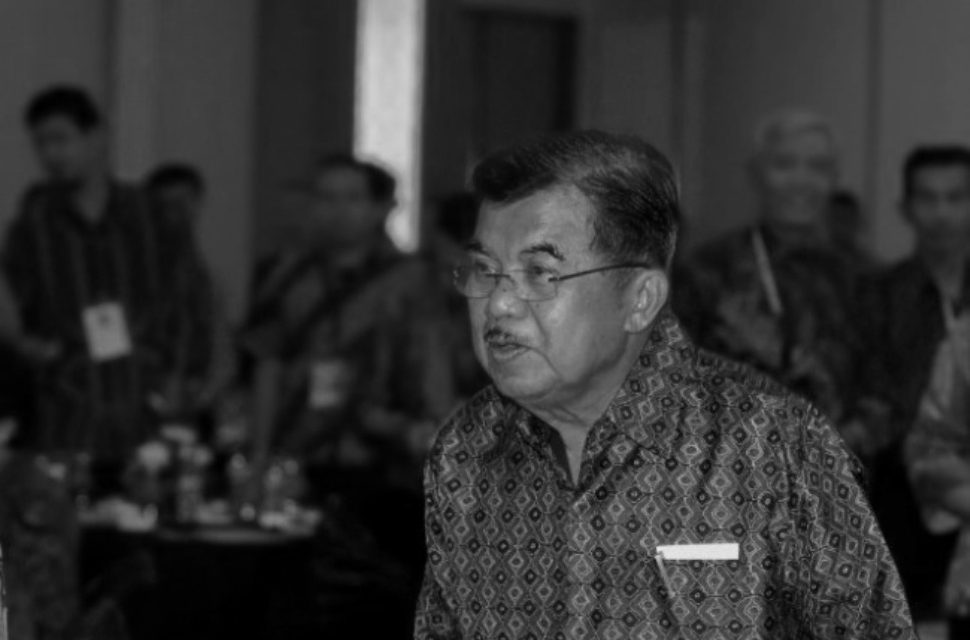 Kalla-Lino & the Revision on KPK Law