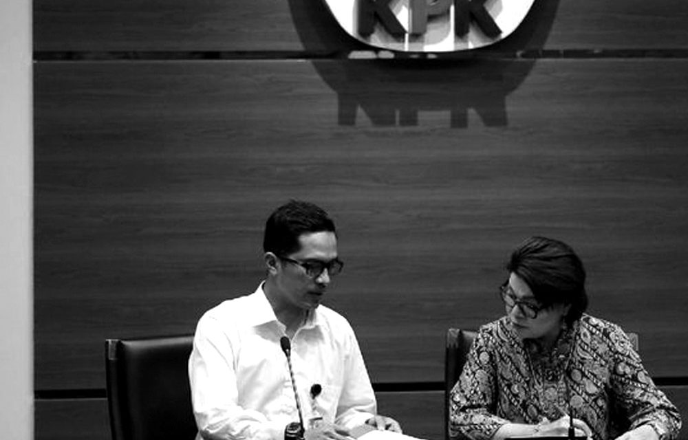 Ridwan Mukti, Bribery & the Wives Club
