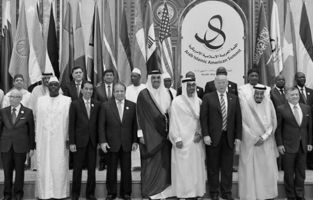 Islam & Politics: Interesting Events