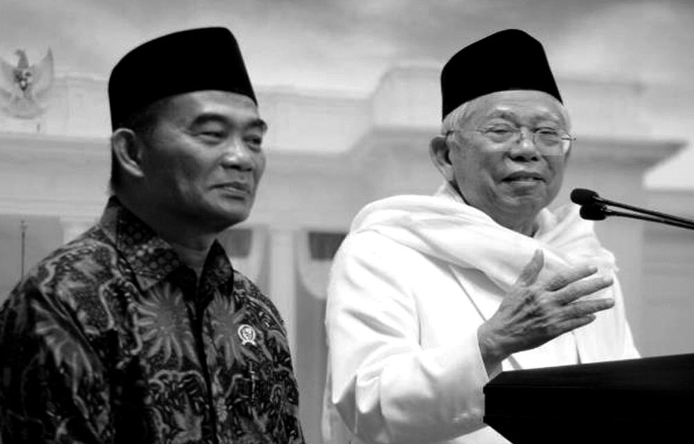 Jokowi & Islam Politics (3)