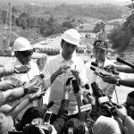 Jokowi's Four Years