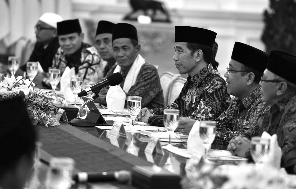 Jokowi & Islam Politics (6)