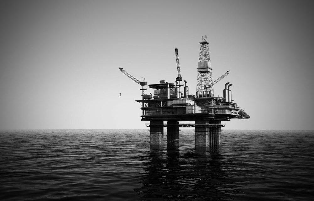 ExxonMobil Leaving East Natuna?