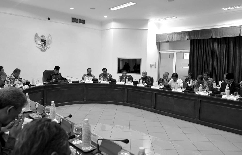 Jokowi, PDIP & Nanggroe Aceh Darussalam (2)