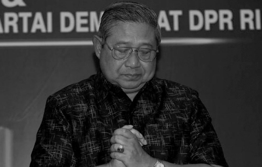 SBY & His 2019 Ambition