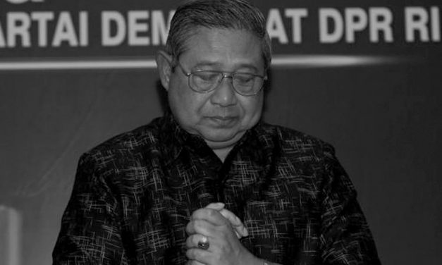 SBY's Dilemma