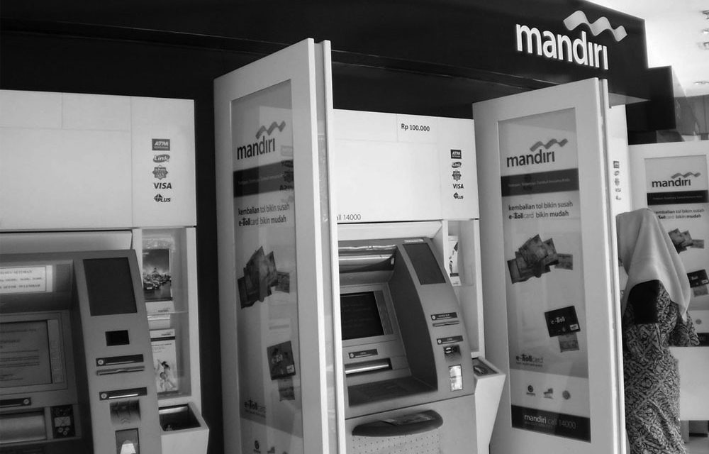 Bank Mandiri and A Series of Fictitious Credit Facility